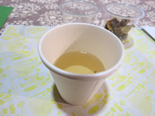 lemonglass
